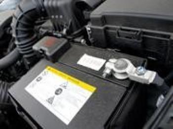 Batterij Vervangen Bandencentrales Eurotyre